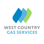 West Country Gas Services Logo